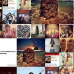 Instagramの人気写真や、自分のフィード等を表示できるスクリーンセイバー「Instarium」
