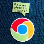 Google Chromeのプロファイル、お気に入りや環境設定をバックアップする