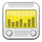 iPhone/iPadでバックグラウンドでもネットラジオを視聴可能『Alarm Clock Radio』