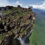ギアナ高地や、マチュピチュ、マンハッタンなど、世界の絶景を様々な高さから360度眺められるサイト『AirPano』