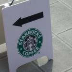 スターバックスのコーヒーを100円引きでお安く一杯飲む方法