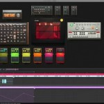 Chromeアドオンすげぇすげぇ…楽曲作成までオールインワンで出来てしまう『Audiotool』