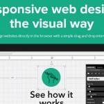 ブログ用のレスポンシブデザインがWeb上で簡単に作成出来る!?『FROONT』というサービスを試してみた