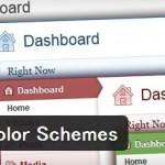 WordPressの管理画面の色をカスタマイズ出来るプラグインふたつを試してみた