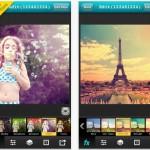 これは好みだ…写真にノスタルジックなエフェクトをかけられるiPhoneアプリ『Vintique』