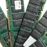 PCに搭載されているメモリのスロット数を、PC本体を分解せずに確認する方法