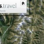 世界各国のライブカメラがまとめて覗ける『Webcams.travel』が楽しい
