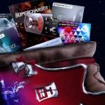 Native Instrumentから年末プレゼント祭 RemixSetとコンプレッサーソフトが無料ダウンロード可能に