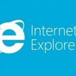 Windows UpdateでIntenet Explorerが10に上がってしまったので9に戻してみた。