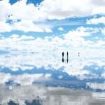 Twitterで『絶景』ウユニ塩湖の写真を共有したらウユニに招待してくれるキャンペーン! 1/19まで!