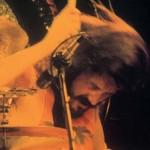 ボーンナム「叩いてみた。」 音楽をアップロードするとレッドツェッペリンのドラムを再現出来る『The Bonhamizer』