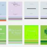 色の組み合わせを指定するとお勧めのアルバムが表示される音楽サービス『ColorHits』