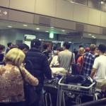 深夜の成田空港に取り残されたときに覚えておくといい4つのこと
