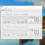 Windows10でキーマッピングツールを使ってみたがNGだった