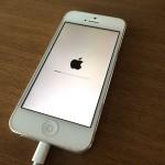 iOSをバージョンアップせずにiPhoneを初期化する方法(iOS7以降版)