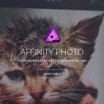 フォトショ買わなくて良かった。 個人レベルの使用なら「Affinity Photo」で必要十分すぎる件