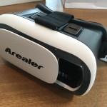 スマホがあればVRが楽しめる? 「Arealer VRroom」を使ってみた