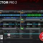 DJ用ソフトウェア決定版 Traktor Pro 2が現在半額! 更にデモバージョンが公開されてますよ