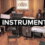 ギター、ベース、ドラム…楽器の歴史を一発撮り生演奏で紹介する「HISTORY OF INSTRUMENTS」シリーズがかちょいい
