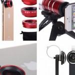 2015年はクリップ型レンズがキテる! 使えるiPhone用カメラレンズ・7選