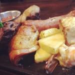 銀座でアボカド・キヌア食べ放題! シュラスコ料理を食べてきたよ。 「Toro Gastro Bar Tokyo」