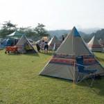 【節約】夏フェス用やキャンプなら「アウトドアグッズレンタル」でテントや寝袋を借りた方が格安な件