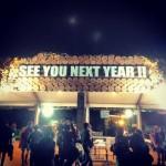 今年もFuji Rock Festival 2013に行ってきたよ! at 三日目(7/28 Sun)