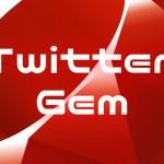 【Ruby】管理者権限がある環境でTwitter Gemをインストールする方法