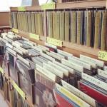 区民でなくてもレコード2万枚が自由に借りられる「文京区立・小石川図書館」に行ってきた