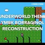 2017年お年玉プレゼント? スーパーマリオUSA・地下のテーマのリミックスを公開しました