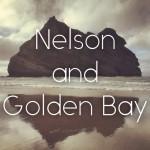 【NZ】ニュージーランド・ノマドツアー その5 ネルソン〜ゴールデンベイ 居心地よくてネルソンに長期滞在