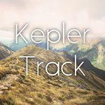 【NZ】ニュージーランド・ノマドツアー その12 Great Walks「ケプラートラック」で雲の上を歩く!