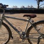 未だに片手スマホで自転車運転しながらポケモンGOやってる人はさっさとマウントキットを取り付けろ!と思った話