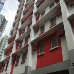 マニラ・マカティの「レッドプラネット」に泊まった 周辺が繁華街で便利+平和(動画あり)