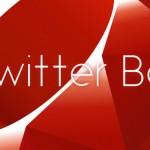 Ruby素人がTwitterBotを作ってみる:おおまかにやること・まとめ