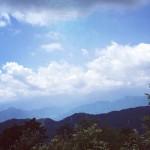 高尾山→小仏城山でおためしトレイルランしてみた(動画あり)