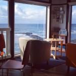 タツノオトシゴと薩摩の海岸線を眺めながらコーヒーが飲める日本唯一のカフェ「タツノオトシゴハウス」