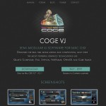 VJソフト「Coge」をアンインストールして別PCに再インストールする際のライセンス初期化の方法