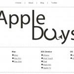 MacBookやiPhone, iPad…いつが買い頃か? 商品のライフサイクルを表示してくれる『Apple Days』がいい感じ
