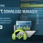 購入した楽曲をフォルダごとに自動整理して一括ダウンロードしてくれる『beatport Downloader』