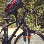 【オーストラリア】ケアンズで自転車を借りて郊外までサイクリングしてみた(走行ログあり)
