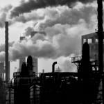 グリーンIT!エコ!と企業努力を声高に叫ぶならば先に環境汚染の大本である中国をリジェクトするのが先じゃないかな