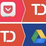 Todoistを使いこなすための7つのIFTTT連携レシピまとめ(2014年11月版)