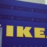 【IKEA】ExpeditとKallaxをサイズ比較してみた
