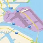 iOS6でも継続してGoogle Mapを利用する方法