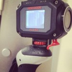 Leki製トレッキングポールにカメラをマウントする「フォトアダプター」を取り付けてみた