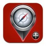 iOS6でGoogle Mapをアプリレベルで利用できる無料App「Maps+」