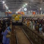 【時間節約】満員電車に乗らない生活を選ぶのは立派なリスク回避