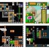 マリオメーカーのパズル系マップが好きです 1画面で手強いパズルマップを4つ作ってみたよ